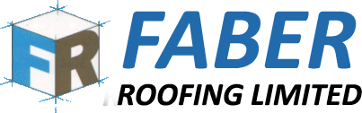 Faber Roofing Logo